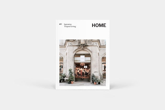 Home - 50+ Awesome Interior Magazine InDesign Templates [year]