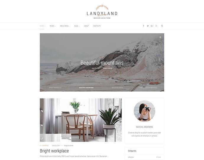 Landyland