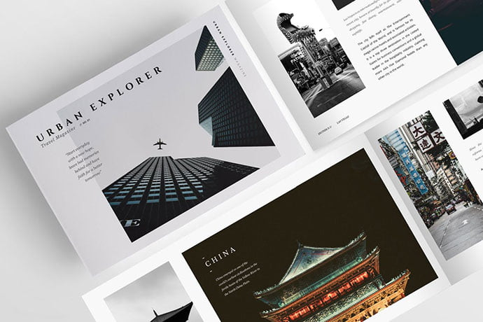 Magazine-4 - 50+ Awesome Interior Magazine InDesign Templates [year]