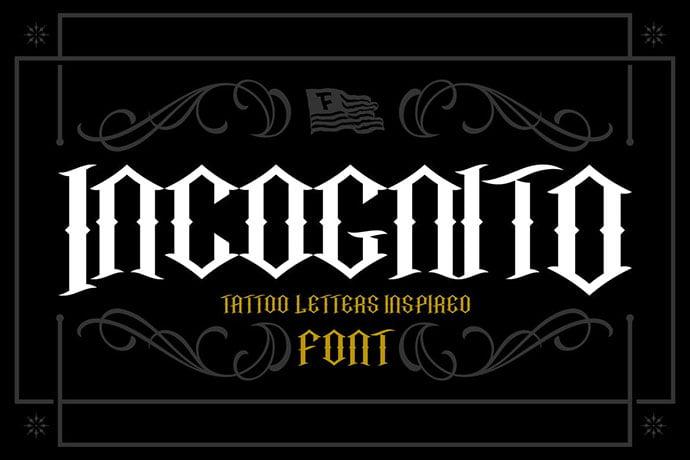 Marvelous-Gothic-Blackletter-Fonts