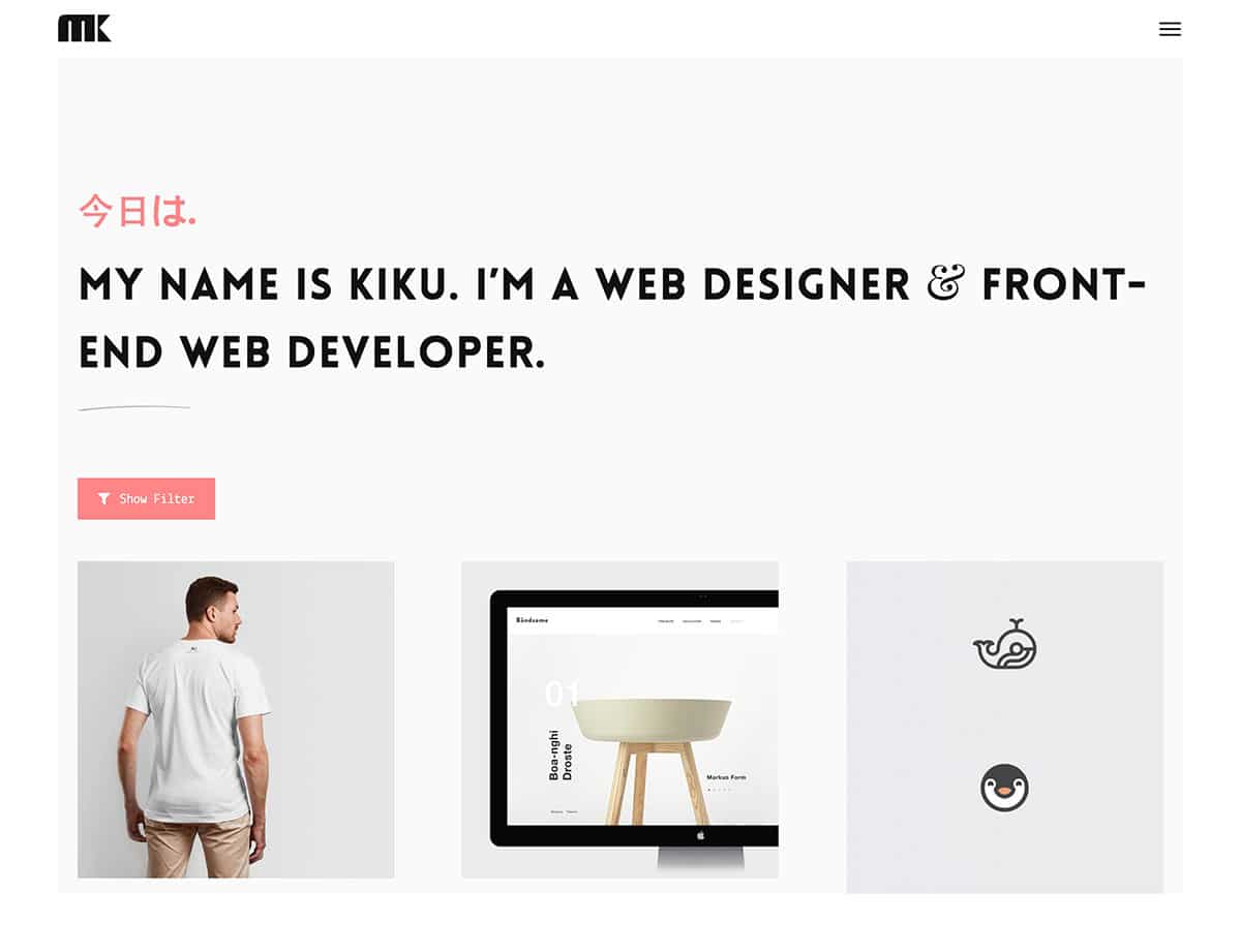 Milano - 31+ Best Freelancers WordPress Themes [year]