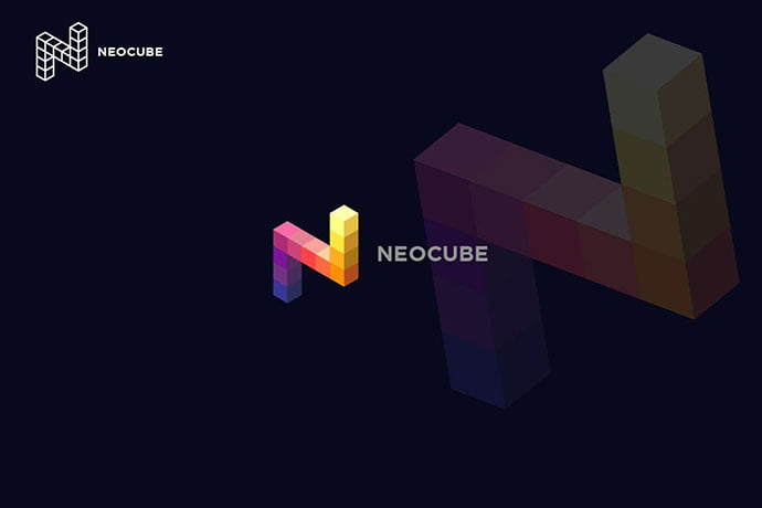 Neocube - 50+ BEST Single Letter Business Logo Template [year]