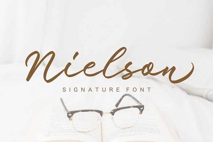 Nielson - 51+ Stunning Travel Theme Designs Fonts For Your Website [year]