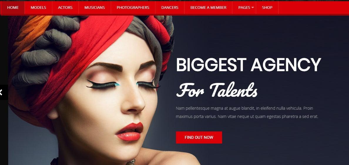 Screenshot_2 - 25+ Awesome WordPress Themes For Feminine [year]