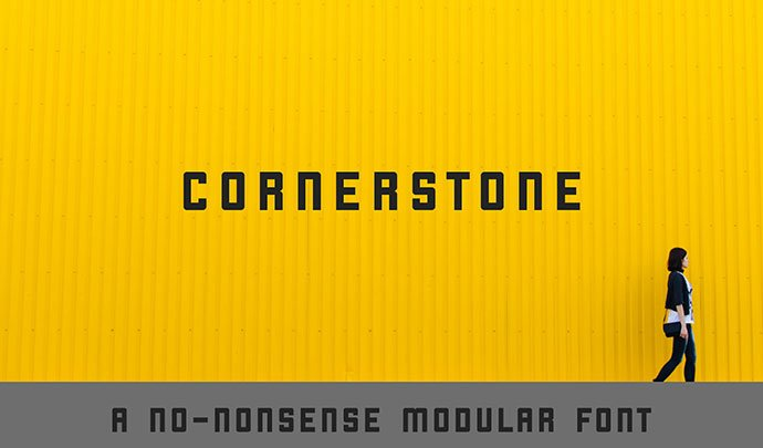 Square-based-Geometric-Fonts - 30+ Awesome BEST Square based Geometric Fonts [year]