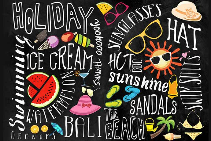 Summer - 51+ Stunning Travel Theme Designs Fonts For Your Website [year]