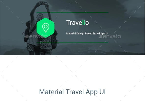 Travel-Web-UI-Designs - 46+ Free Inspiration of Travel Web UI Designs [year]