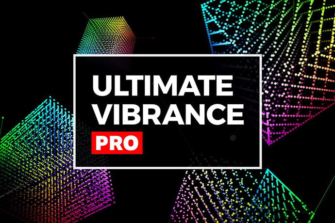 Ultimate-Vibrance - 35+ Awesome Poster Design For Photoshop Actions [year]
