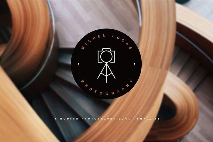 Watermark-for-Photographer-Logo-Templates - 31+ Awesome Watermark Photographer Logo Templates [year]