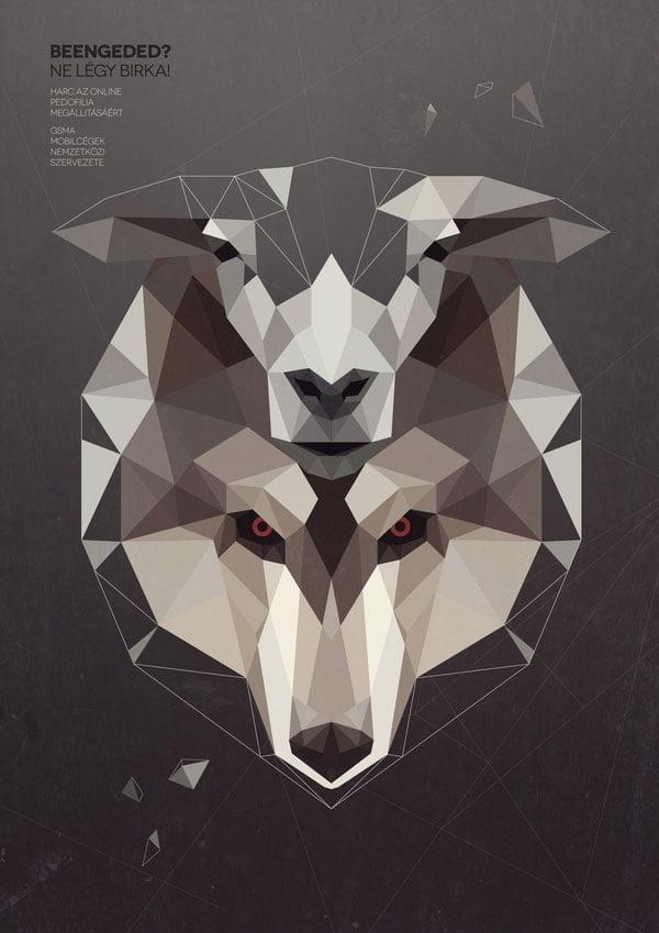 Wolf-in-sheep-skin