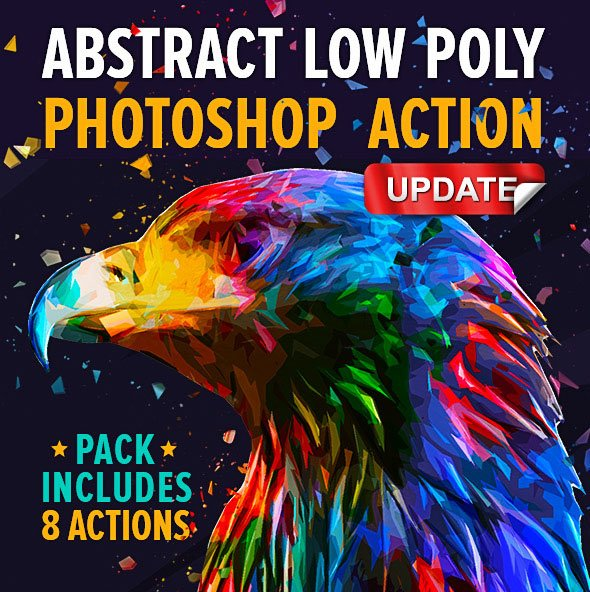 by-Lil_Bro - 35+ Awesome 3D Image Manipulation Photoshop Actions [year]