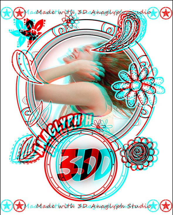 by-erengoksel - 35+ Awesome 3D Image Manipulation Photoshop Actions [year]