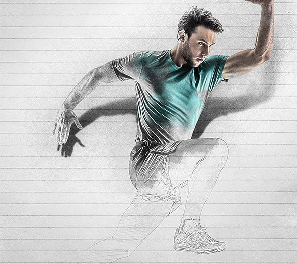 by-sevenstyles-1 - 35+ Awesome 3D Image Manipulation Photoshop Actions [year]