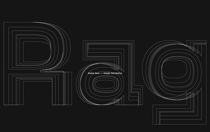 hhhh - 30+ Awesome BEST Square based Geometric Fonts [year]