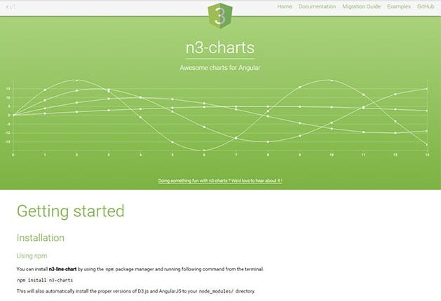 n3-line-chart-v2 - 40+ BEST Free Javascript Chart & Graph Libraries [year]