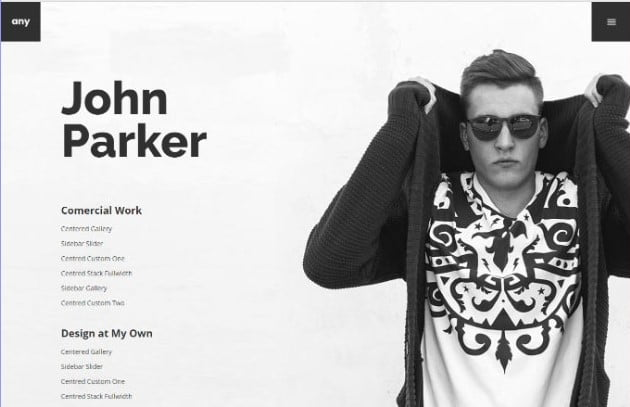 Any - 26+ Nice WordPress Video Themes For Motion Designer [year]
