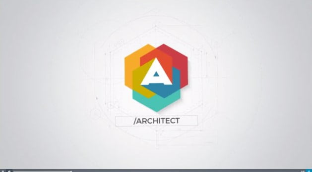 Architect-1 - 51+ Marvelous After Effects Logo Animation Templates [year]