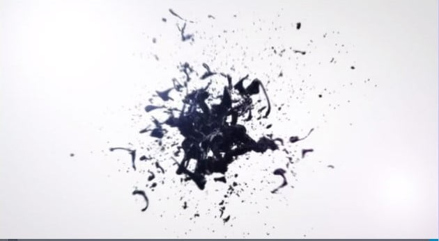Black-Liquid - 51+ Marvelous After Effects Logo Animation Templates [year]