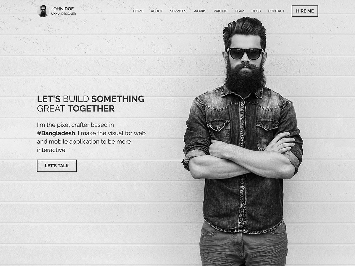 CVIT - 31+ Top WordPress Themes For vCard [year]