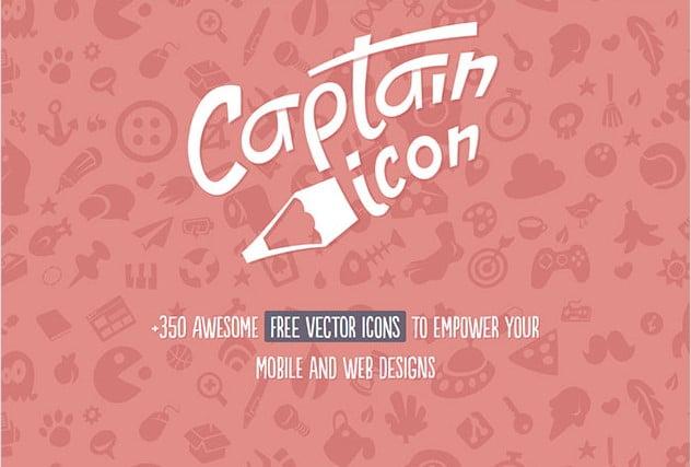 Captain-Icon