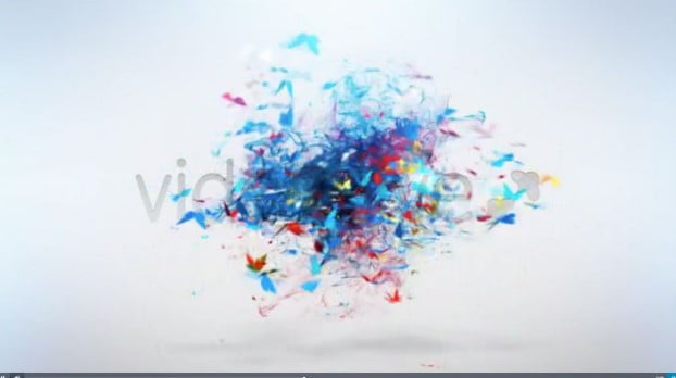 Colorful-1 - 51+ Marvelous After Effects Logo Animation Templates [year]