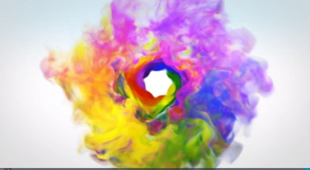 Colorful-Smoke - 51+ Marvelous After Effects Logo Animation Templates [year]