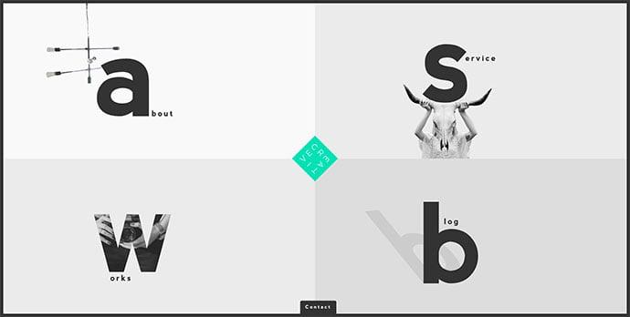Creative - 41+ Awesome Logo Designer WordPress Themes [year]