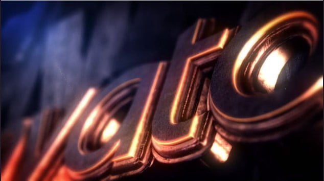 Dark - 51+ Marvelous After Effects Logo Animation Templates [year]