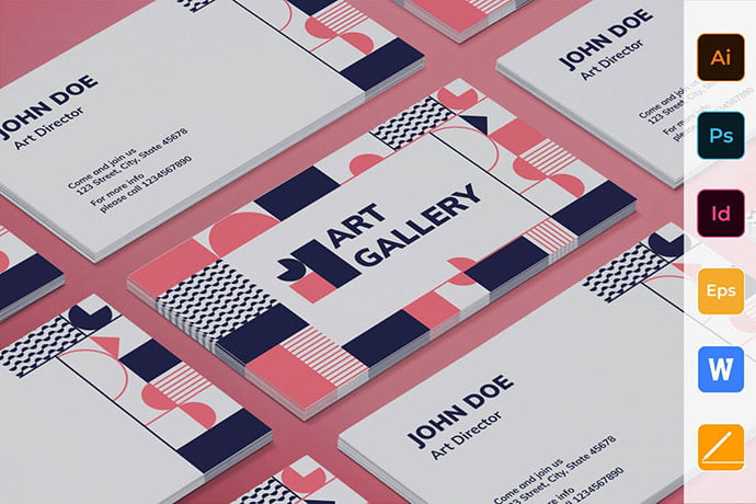 Designer-Business-Card-Templates