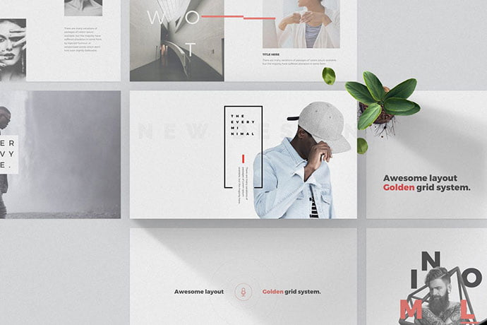 Every - 36+ Attractive Typography Keynote Templates [year]