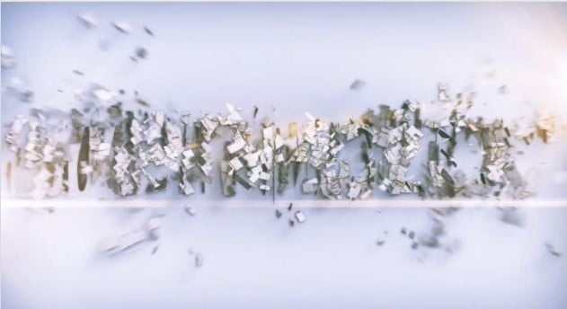 Extreme-Fragmentation - 51+ Marvelous After Effects Logo Animation Templates [year]