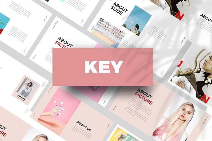 Fashion-Stylist-Keynote
