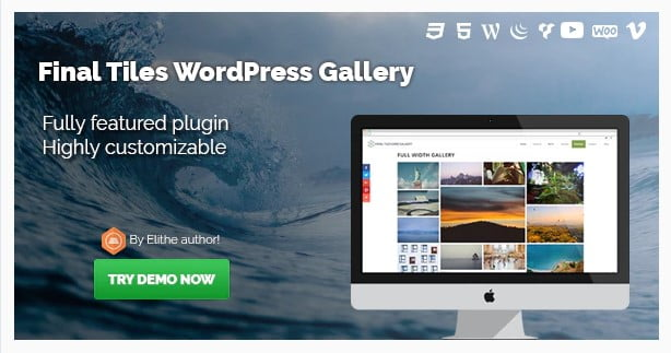 Final-Tiles - 28+ Awesome Gallery Plugins For WordPress [year]