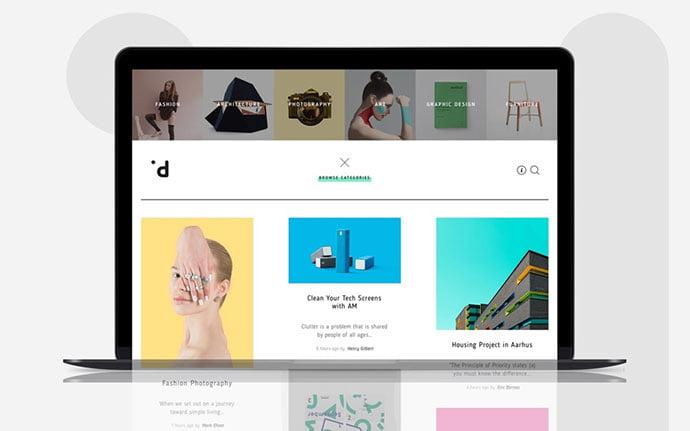 Free-Pedesa-Magazine-Theme - 65+ Amazing Free CSS HTML5 Website Design Templates [year]