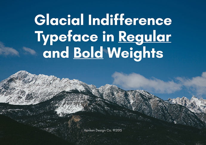 Glacial-Indifference - 36+ Free Quality Sans-Serif Designer Fonts [year]