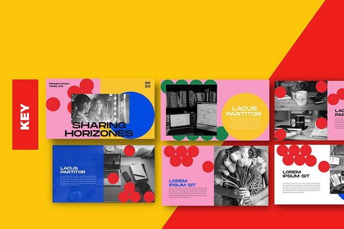 Horizones-Keynote