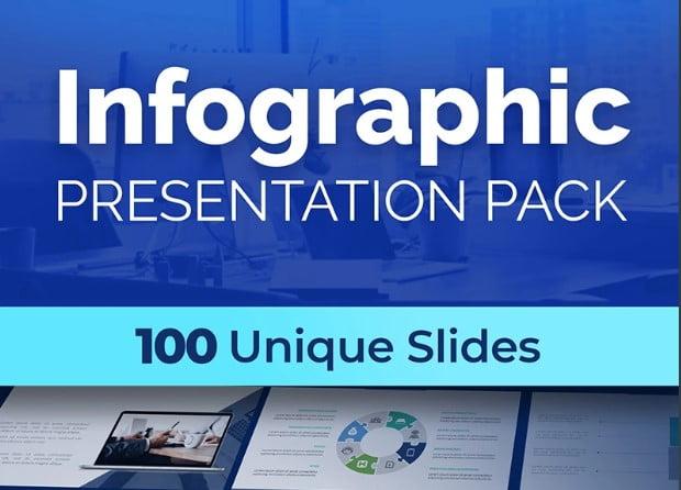 Infographic-Presentation-Pack