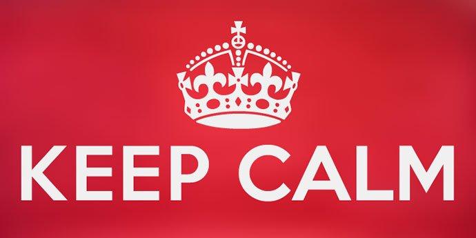 Keep-Calm - 36+ Free Quality Sans-Serif Designer Fonts [year]