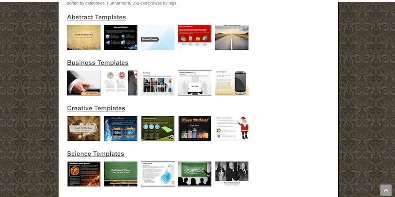 Keynote - 41+ Top Free Nice Apple Keynote Templates For You [year]