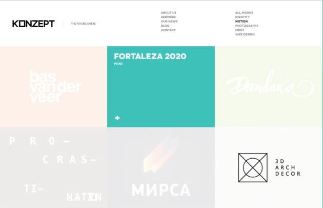 Konzept - 26+ Nice WordPress Video Themes For Motion Designer [year]