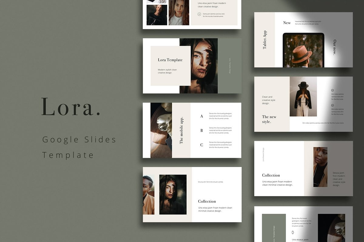 LORA - 41+ Best Selling PowerPoint Templates Presentations Your Business [year]