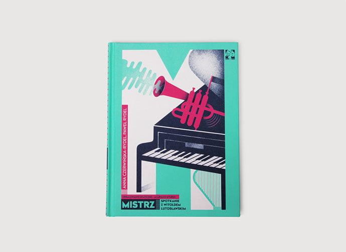 MASTER - 63+ Surprising Typography In Magazine & Book Designs [year]