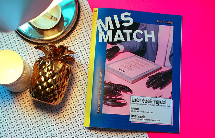 MIS-MATCH - 63+ Surprising Typography In Magazine & Book Designs [year]