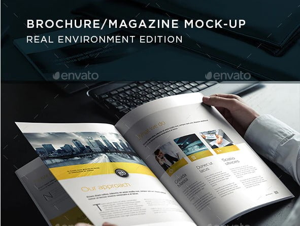 Magazine-Book-Designs - 63+ Surprising Typography In Magazine & Book Designs [year]