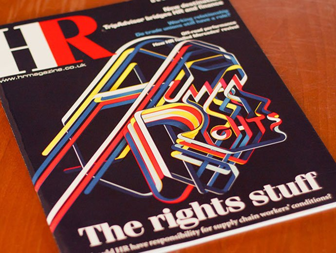 Magazine-Covers - 63+ Surprising Typography In Magazine & Book Designs [year]