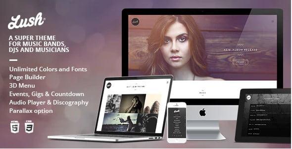 Music-Selling-WordPress-Themes - 31+ Best Online Music Selling WordPress Themes [year]