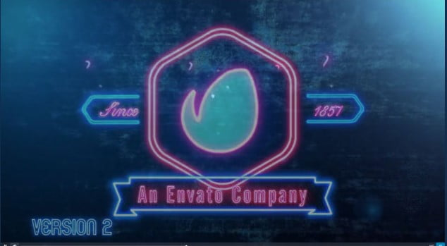 Neon-Light - 51+ Marvelous After Effects Logo Animation Templates [year]
