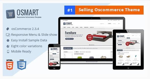 OSMART - 36+ Amazing Tumblr Style WordPress Themes For Developer [year]