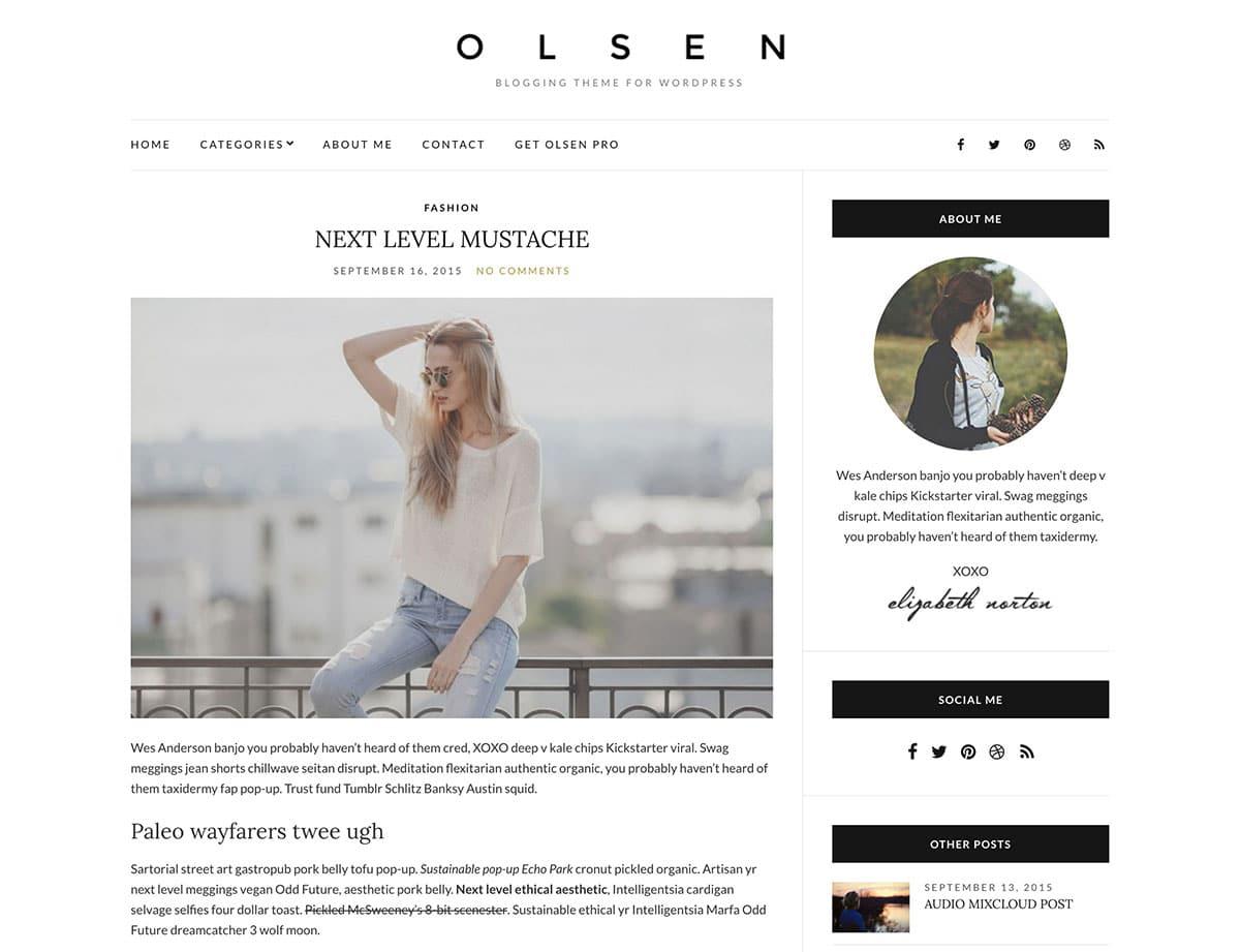 Olsen-Light