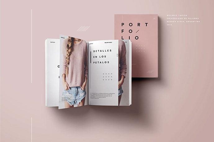 Portfolio-Edition - 63+ Surprising Typography In Magazine & Book Designs [year]